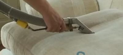 lekeli koltuğun temizliği
